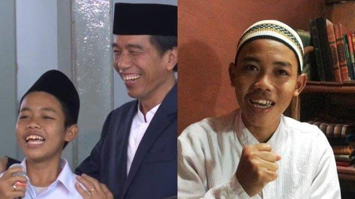 Muhammad Askal Santri 'Ramal' Prabowo Jadi Menteri, Kehidupannya Menyayat Hati Dibalik Senyum Ceria
