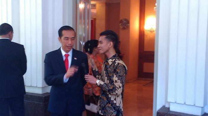 Reaksi Gibran Rakabuming Namanya Masuk Survei Bursa Calon Wali Kota Solo, Sebut Jokowi Demokratis