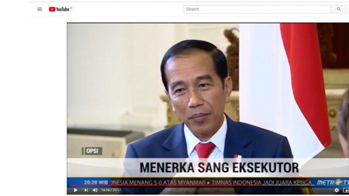 Dewan Pengawas KPK Bakal Ditunjuk Langsung oleh Jokowi, Tidak Lewat Pansel
