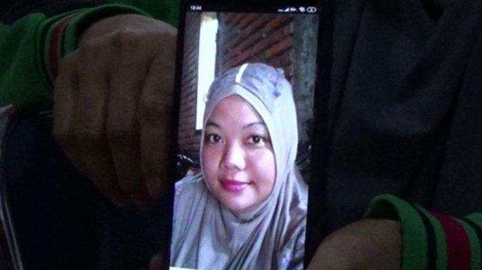 Bonceng Suami Siri, Ibu Hamil Tewas Membusuk di Karung 3 Hari Kemudian