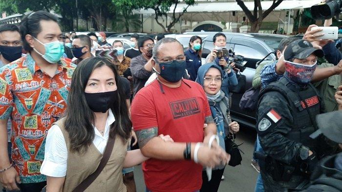 Jaksa Minta Hakim Tolak Eksepsi Jhon Kei hingga Alasan Nus Kei di Persidangan