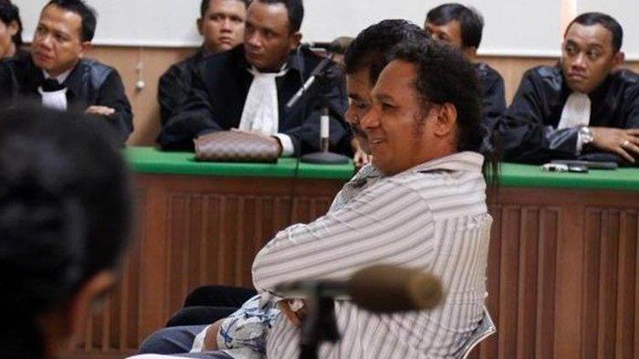 John Kei Tertawa Divonis 15 Tahun Penjara Diungkap Kuasa Hukum
