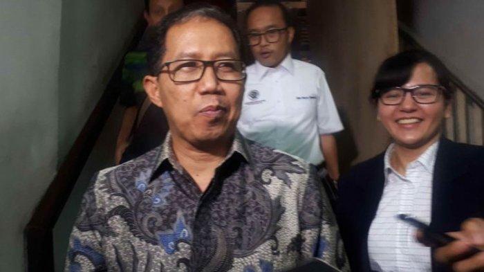 Joko Driyono Dituntut 2 Tahun 6 Bulan Penjara, Kuasa Hukum: Belum Ada Dakwaan Jaksa yang Terbukti