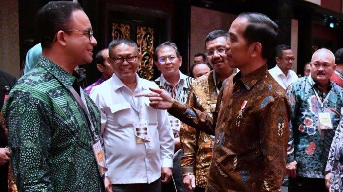 Usaha Gubernur Anies Kendalikan Kasus Covid-19 Disindir Menteri hingga Diserang Waketum Gerindra