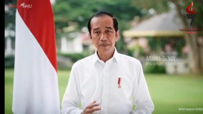 Presiden Jokowi Promosikan Bipang Ambawang Kalimantan Barat, Warga: Masak Lebaran Makannya Babi
