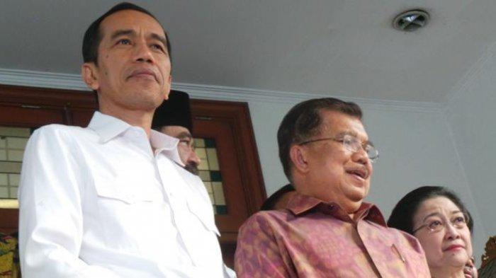 Peluang Mega dan JK Maju Pilpres 2024 Disebut Sulit Diterima Rakyat, Pengamat: Lo Lagi, Lo Lagi