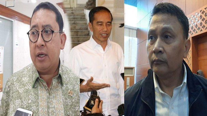 Jokowi Tolak WNI Eks Isis Pulang, Fadli Zon & Mardani Ali Sera Kompak Kritik: Jangan Abaikan Mereka