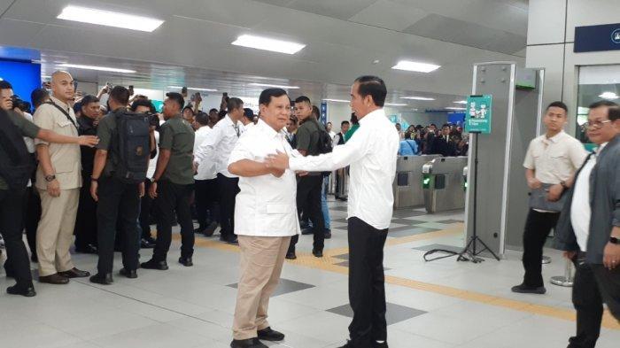 Miftah Sabri Nilai Intelijen Jokowi Berfungsi saat Makan dengan Prabowo di Sate Khas Senayan
