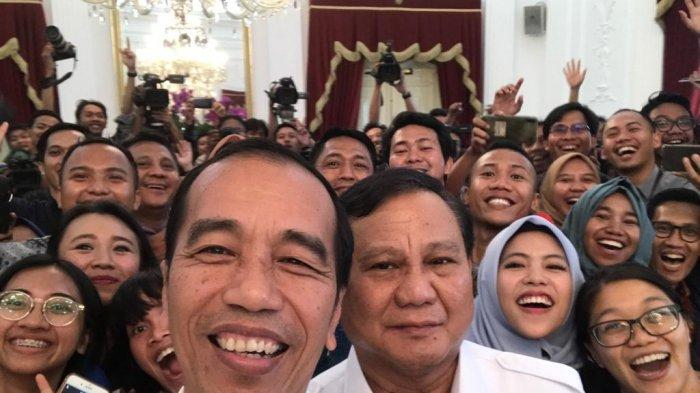 Pos Kementerian Pertahanan Vital Bagi Pemerintahan Jokowi-Maruf