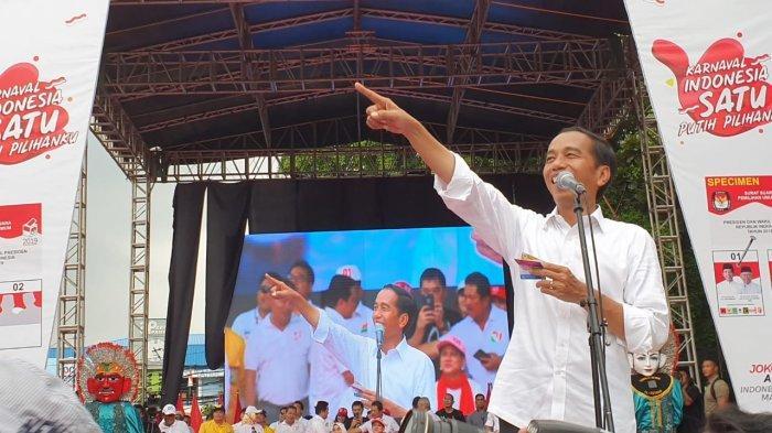 3 Tokoh Pendukung Prabowo yang Temui Jokowi Seusai Pilpres 2019, Ini Tujuannya