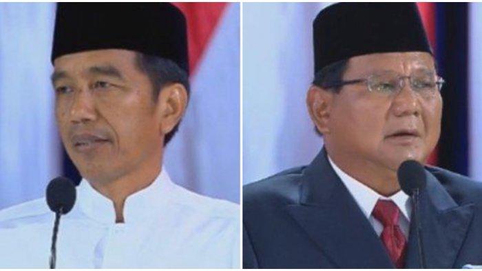 Analis Politik Beberkan Kerugian Apabila Jokowi Ajak Prabowo Gabung di Kabinet: Khawatir Obesitas