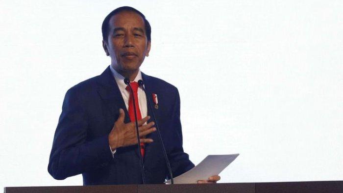 Hari Ini Presiden Joko Widodo Genap Berusia 58 Tahun