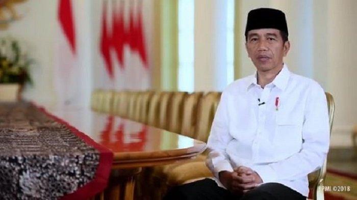 LIVE STREAMING Presiden Jokowi Disuntik Vaksin Sinovac, Ini Daftar Sederet Pejabat yang Ikut