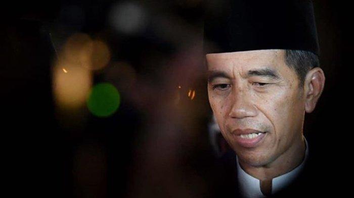 Survei Sebut Tingkat Kepuasan Masyarakat Terhadap Pemerintahan Jokowi Meningkat, Ini Faktornya