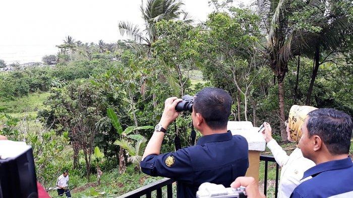 Menteri Jonan: Erupsi Gunung Anak Krakatau Tidak Mengganggu Jalur Pesawat dan Kapal