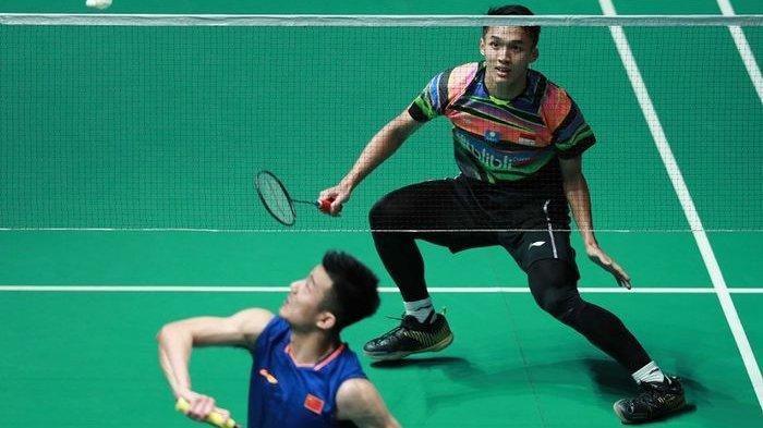 Wakil Indonesia Habis di Semifinal, China Pastikan 3 Gelar di Malaysia Open 2019