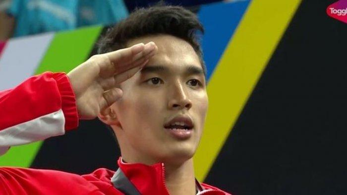 SEA Games 2019: Indonesia vs Malaysia di Final Bulu Tangkis Beregu Putra Hari Ini, Live di RCTI