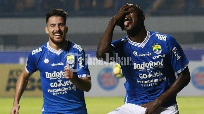 Mantan Pemain Persib Ungkap Analisa, Peluang dan Motivasi untuk Persib Bandung Hadapi Tira Persikabo