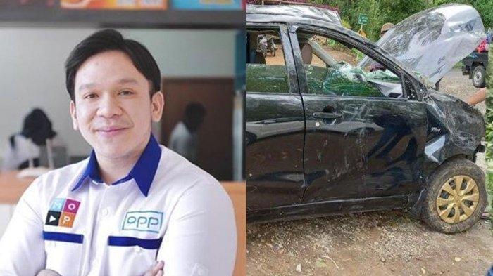 Trauma Mobil Masuk Jurang, Tim Jordi Onsu Ogah Naik Pesawat Balik ke Jakarta: Adik Ruben Lakukan Ini