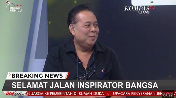Kenang Momen Pelantikan Presiden BJ Habibie, Prabowo Subianto Dicegah Masuk Istana Karena Bawa Ini