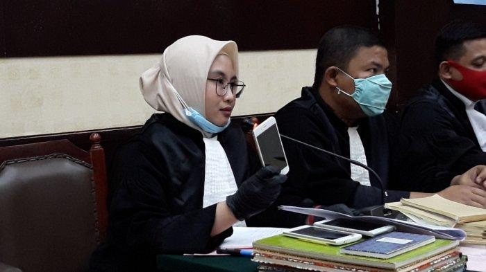 Jaksa Bawa Ahli dari Dua Kementerian Hingga Pidana untuk Buktikan Dakwaan Putra Siregar