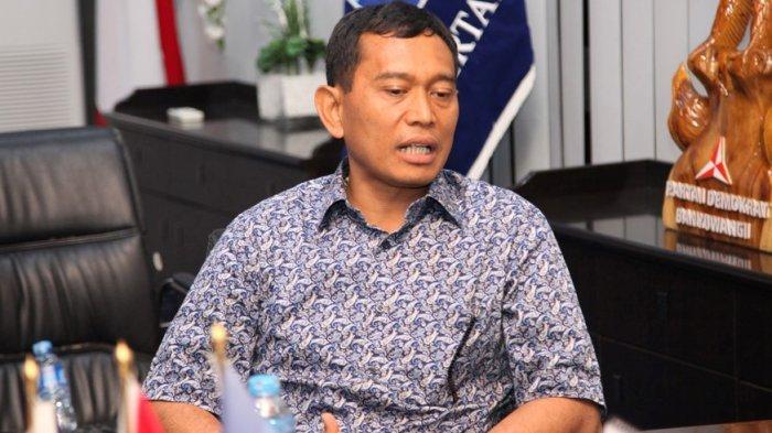 Kisah JR Saragih: Dilaporkan Mahfud ke KPK dan Sempat Dibatalkan Sebagai Calon Bupati Simalungun