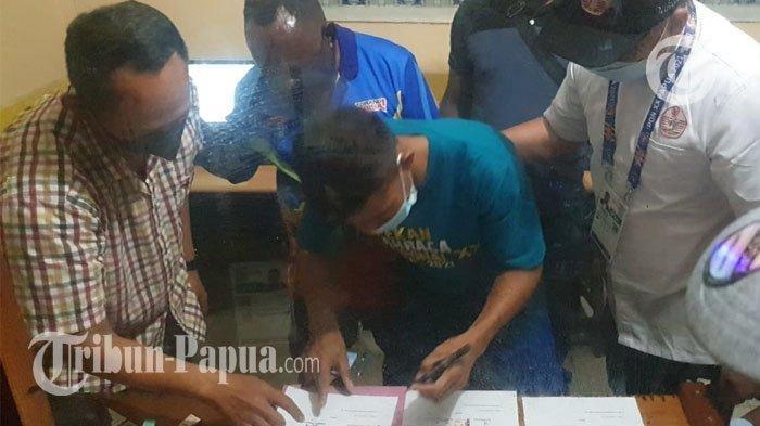 Pemukulan di Arena Tinju PON Papua: Kronologi, Pengakuan Pelaku hingga Akhirnya Berujung Perdamaian