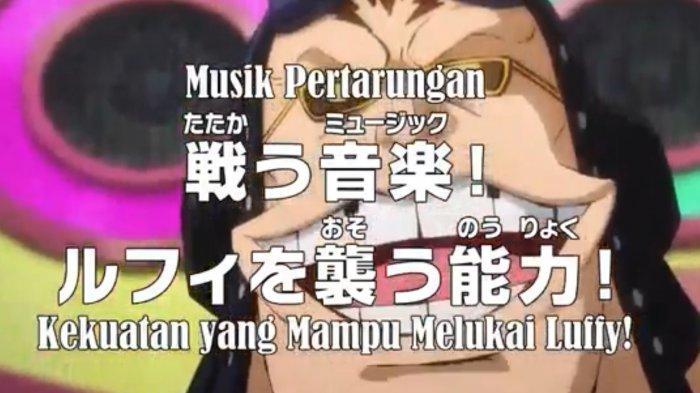 Jadwal dan Spoiler Anime One Piece 986, Monkey D Luffy dan Roronoa Zoro Dapat Serangan di Onigashima