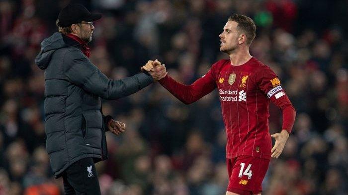 Hasil Liga Inggris - Liverpool Tutup Tahun 2019 di Puncak Klasemen dengan Selisih 13 Poin