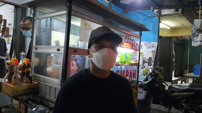 Ahli Hukum Eks Pegawai KPK Kini Jualan Nasi Goreng: Kalau Itu Sesuai Hati Nurani Jalani Aja