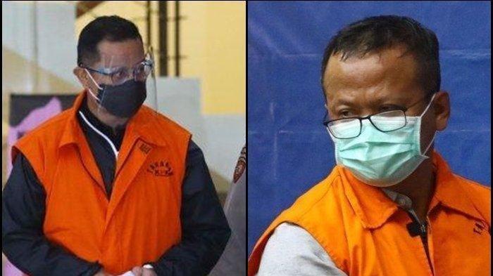 Wacana Tuntutan Hukuman Mati untuk Edhy Prabowo dan Juliari Batubara, PDI-P: Jangan Intervensi
