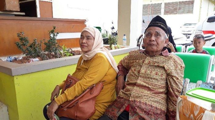 Cerita Junaidi, Ayah Korban Bus Terguling di Subang, Tahu Anaknya Kecelakaan dari Berita di TV