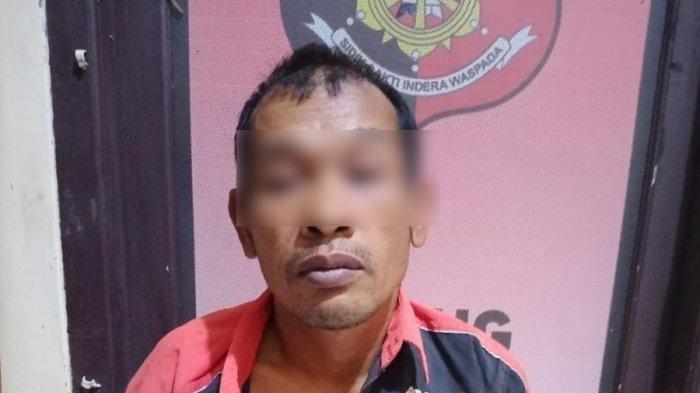 Celana Dipelorotkan, Seorang Pria Bunuh Sahabat Kecil saat Pesta Hajatan