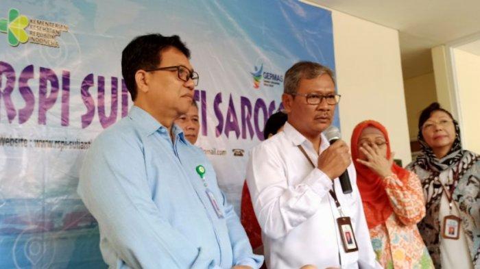 69 ABK Diamond Princess Akan Diturunkan ke Pulau Sebaru Kepulauan Seribu Hari Ini