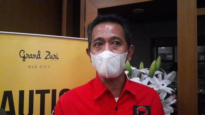 Bakal Ajukan Gugatan ke MK, Saksi Muhamad-Saraswati Klaim Belum Ada Pemenang di Pilkada Kota Tangsel