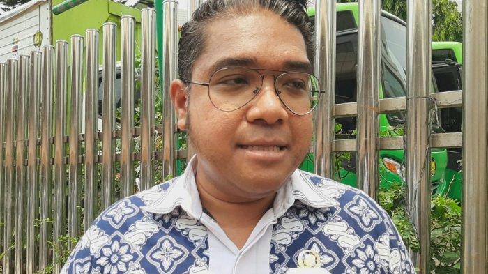 Anggota PSI Sebut Kantor Kontraktor Pemenang Tender Revitalisasi Monas Alamat Pabrik Tahu