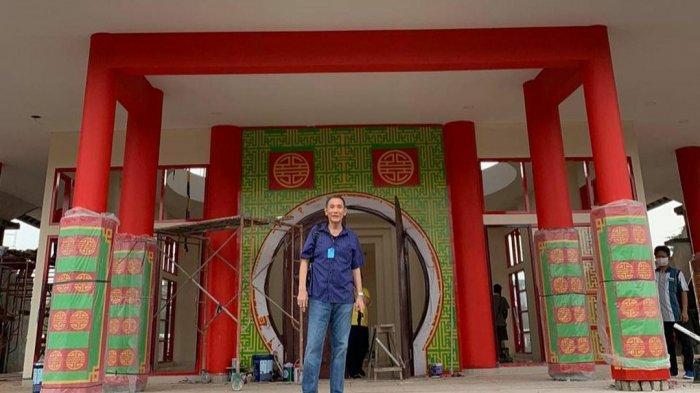 Perjalanan Pengusaha Tionghoa Jusuf Hamka Memeluk Islam: 'Dipaksa' Detik Itu Juga Oleh Buya Hamka