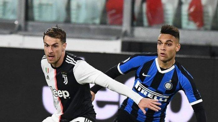 Jadwal Liga Italia Serie A Malam Ini, Ada Spezia vs AC Milan, Inter Milan vs Atalanta, Live RCTI
