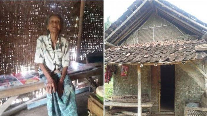 Terkuak Fakta Lain di balik Kabar Nenek Birah Tinggal di Gubuk Reyot & Merebus Air Buat Ganjal Perut
