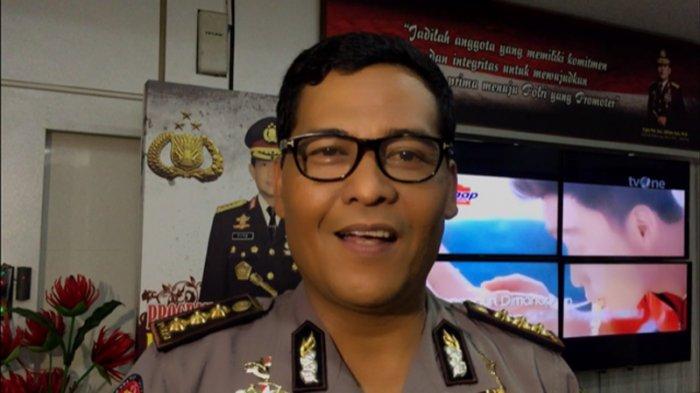 Beredar Informasi Ada Teror Bom di Menkopolhukam, Polda Metro Jaya: Gas Air Mata Tak Sengaja Meledak