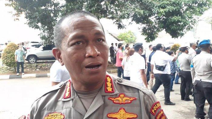 Polda Metro Jaya Tetapkan 2 Mahasiswa Papua Roland-Kevin Sebagai Tersangka Penganiayaan