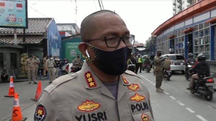Polisi Akan Periksa Dokter yang Sempat Berikan Resep Obat Penenang ke Roy Kiyoshi
