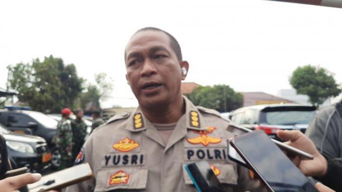 Terekam CCTV, Polisi Sebut Pelaku Begal yang Korbannya Perwira Marinir Naik 2 Motor Berboncengan
