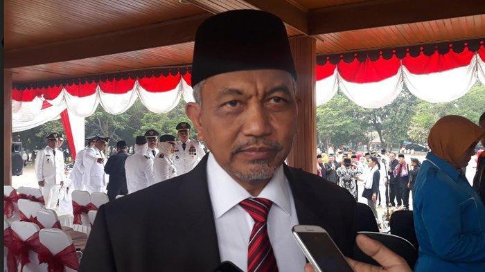 Ini Alasan PKS Depak Ahmad Syaikhu dan Agung Yulianto dari Bursa Cawagub DKI