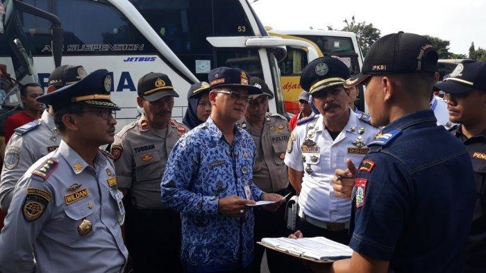 Cegah Warga Mudik Lebaran, Begini Siasat Pemprov DKI Jakarta: Pos Penyekatan Dijaga Ketat