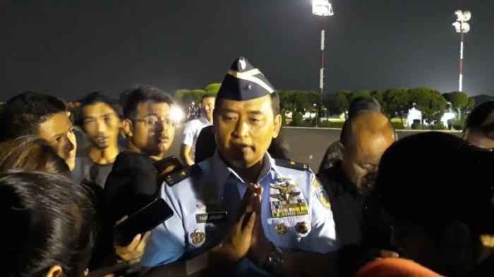 TNI AU: Temuan Selongsong di Pondok Gede Merupakan Peluru Mantul
