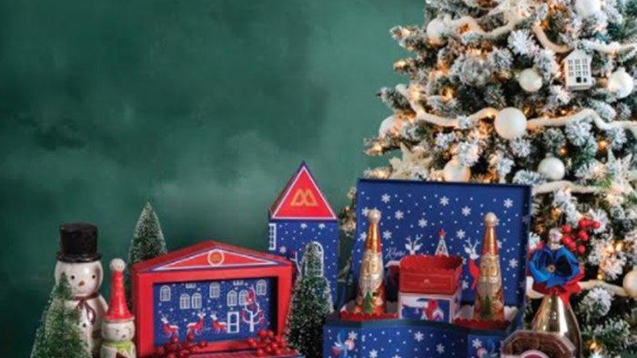 Sederet Inspirasi Hadiah Natal untuk Orang Terkasih, Jangan Sampai Kehabisan!