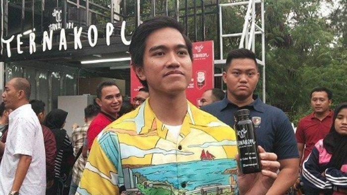 Kaesang Pangarep Pamer Foto Pacar, Begini Reaksi Bene Dion & Chef Arnold Poernomo