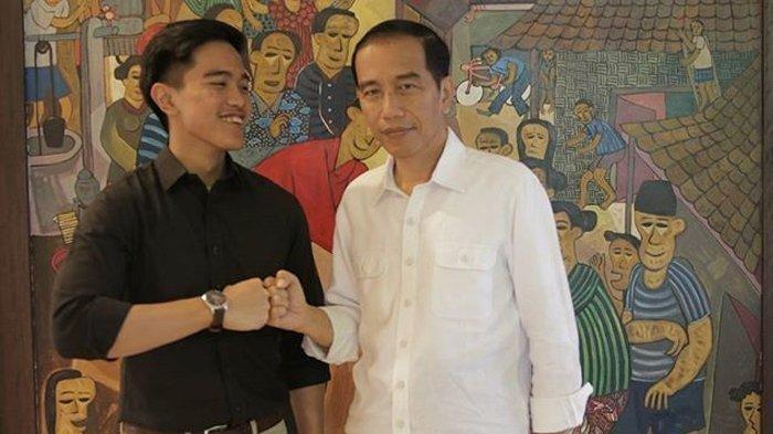 Putra Jokowi Kaesang Pangarep Jadi Dirut Persis Solo, Kata Sang Kakak Gibran: Sesuai Janji Saya