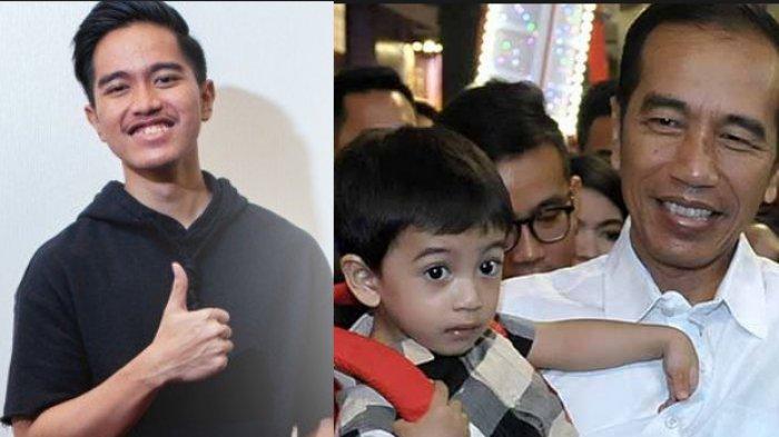 Komentari Komplain Kaesang Pangarep kepada Jokowi, Menteri Agama Lukman Doakan Hal Baik Ini